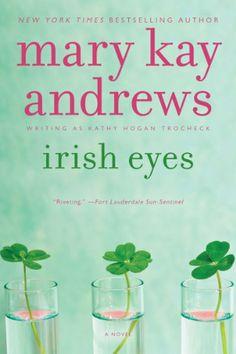 Irish Eyes: A Novel (Callahan Garrity) by Mary Kay Andrews,http://www.amazon.com/dp/0062195158/ref=cm_sw_r_pi_dp_GB9Osb0PY4T3KQ24
