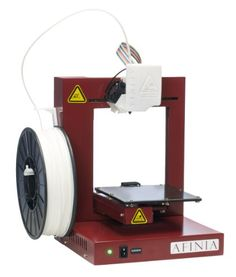 Afinia H480 3D Printer - http://3dcreatorlab.com/product/afinia-h480-3d-printer/