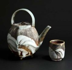 Ceramic Arts Daily – Pottery Exhibition to Feature 120 Ken Matsuzaki Pots Shipped Just Prior to Japan Earthquake