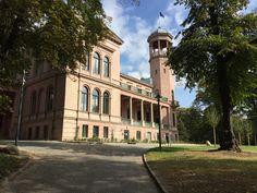 Schloss Biesdorf