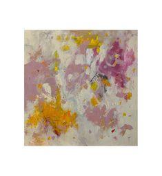 Fenton & Fenton – Eva Frengstad - Birubi Mixed Media Canvas, Alice, Map, Abstract, Artwork, Painting, Summary, Work Of Art, Auguste Rodin Artwork