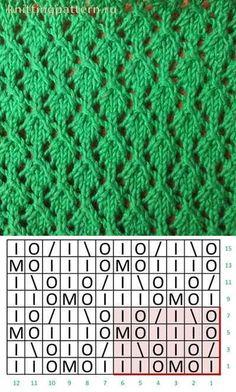 Annukka Pattern from Annukka Rannikko 60 Gesamtmaschen Nadelspiel: & Knitting Stiches, Sweater Knitting Patterns, Knitting Charts, Easy Knitting, Knitting Socks, Knit Patterns, Stitch Patterns, Crochet Motif, Knit Crochet