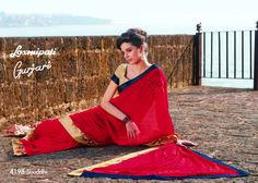 Laxmipati is a leading brand of India for Sarees. We deliver ecofriendly Designer Printed Sarees, Party wear, Office wear, Chiffon, Georgette Sarees. Saree Shopping, Thread Work, Georgette Sarees, Printed Sarees, Draping, Office Wear, Modern Classic, Silk Satin, Party Wear