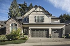 Plan 69051AM: Craftsman Plan With Tall Ceilings