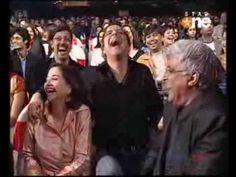Raju Shrivastav in an award function Hindi Comedy, The Spectator, Comedians, Awards, Indian, Happy, Ser Feliz, Being Happy