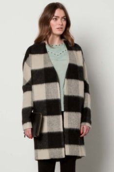 Tailored coat: A/W 14/15 US womenswear commercial update