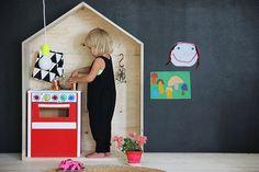 blogg om och för barn som berör allt från arkitektur till inredning, leksaker, barnmode och pedagogik.
