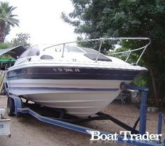 Know anyone looking for a Bayliner Capri on the west coast? $4,200.