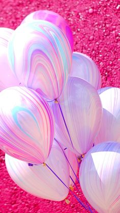 Pink Aesthetic Discover Marble Balloons - Unicorn Balloons - Mermaid Balloons - Pink and Purple Balloons - Unicorn Party Decor - Birthday Party Balloons Marble Balloons, Rose Gold Balloons, Confetti Balloons, Balloon Garland, Latex Balloons, Mermaid Balloons, Unicorn Balloon, Unicorn Birthday Parties, Birthday Balloons