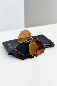 Goldendaze Aviator Sunglasses
