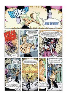 Lusitano: Página 15 Comic Books, 1, Comics, Cover, Book, Cartoons, Cartoons, Comic, Comic Book