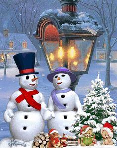 Merry Christmas Darling I love you
