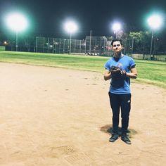 Baseball Field, Instagram Posts, Sports, Hs Sports, Sport
