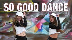 So Good Dance - Marta & Claudia - No Brakes