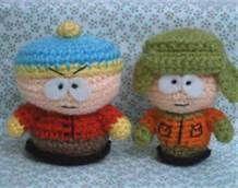 Crochet south park - Bing Images