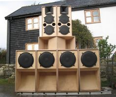 -=SHOW OFF YOUR SOUND SYSTEM!!!!=- - Speakerplans.com Forums - Page 618