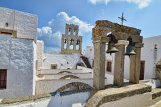 Itinerary for Dodecanese Islands, Private Yacht Charter in Greek Islands John The Evangelist, 7 Places, Santorini Island, Best Sunset, Most Beautiful Beaches, Beautiful Places, The Beautiful Country, Medieval Castle, Archaeological Site