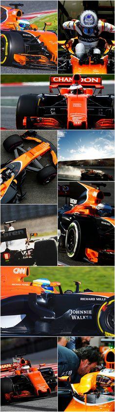 McLaren-Honda's F1 testing round-up from Barcelona.