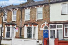 2 bedroom terraced for sale in Oakdale Road, Leytonstone, London £350k