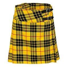 Ladies Knee Length Macleod Of Lewis Kilt Skirt 20 Length Tartan Pleated Mini Jupe Tartan, Punk Costume, Kilt Jackets, Kilt Skirt, Tartan Kilt, Scottish Kilts, Wedding Jacket, Men In Kilts, Punk Fashion