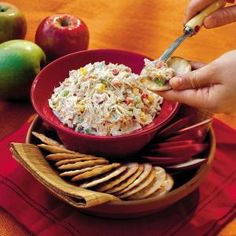 Chicken Salad Recipe | MyRecipes.com