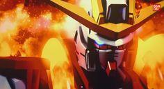GUNDAM GUY: HGBF 1/144 Try Burning Gundam - New Images & Release Info [Updated 2/4/15]