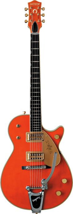 G6121-1959 Chet Atkins Solid Body by Gretsch® Electric Guitars