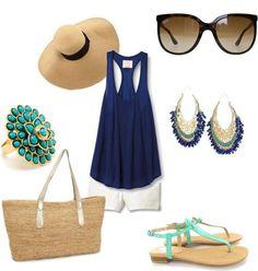 LOLO Moda: Springy women outfits - 2013