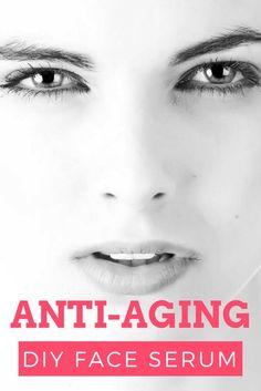 Anti-Aging DIY Recipe