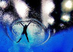 London 2012: Olympia durch die Taucherbrille | Sport | ZEIT ONLINE