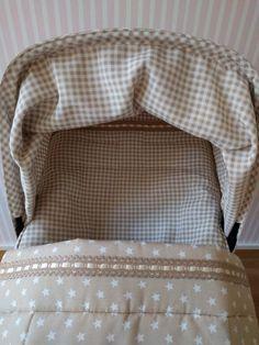 Erstmals in Österreich! Elegante Fußsäcke aus Pique für den Kinderwagen | Mi Patito Elegant, Bassinet, Bed Pillows, Pique, Kids Wagon, Classy, Pillows, Crib, Baby Crib