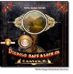 46 Best Diebold images | Antique safe, Vaulting, Door latches