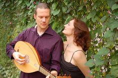 Antoine Busnoys: For the love of Jaqueline (Medieval love songs) – Sylvia Rhyne, Eric Redlinger (Audio video) • http://facesofclassicalmusic.blogspot.gr/2016/02/antoine-busnoys-for-love-of-jaqueline.html