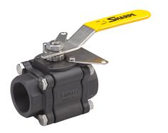 Ball Valve Stainless Steel 316 Ball Valve Body: SS316 Ball: SS316 Pressure Rating: 1000 WOG, 2000 WOG End Connection: NPT