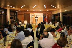 Tomada de Posse dos novos Órgãos Distritais do PSD de Coimbra com a presença do presidente do PSD, Pedro Passos Coelho. - 19 de setembro 2014