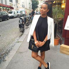"""Missing Paris today @charissechristine"""