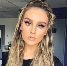 adamburrell: @perrieedwards #GloryDaysTour #Amsterdam