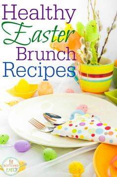 13 delicious Easter recipes to check out!