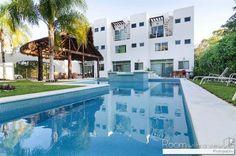 Casa de 3 recámaras en Residencial El Cielo, Playa del Carmen $155,000 USD
