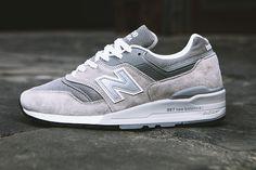New Balance Nb997 (OgGrey)