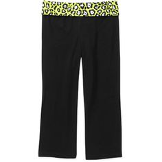 e083d20068700 No Boundaries Juniors Cropped Yoga Pants