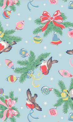 Christmas 2017, Christmas And New Year, Cath Kidston Christmas, Rooster, Baby, Animals, Animales, Animaux, Animal