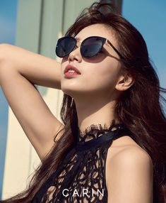 Image uploaded by FrostedCookies. Find images and videos about suzy, bae suzy and bae sueji on We Heart It - the app to get lost in what you love. Korean Beauty, Asian Beauty, Korean Glasses, Best Photo Poses, Instyle Magazine, Cosmopolitan Magazine, Idole, Beauty Shoot, Bae Suzy