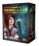 Coup: Rebellion G54 | Board Game | BoardGameGeek