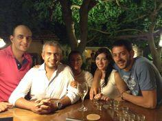 Happy moments with friends at #Alana #seenatalana