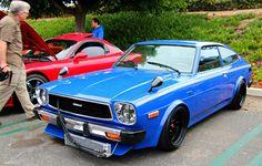 TE51 #Toyota #Corolla #JNC