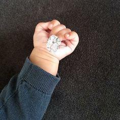 kim kardashian's engagement ring instagram picture