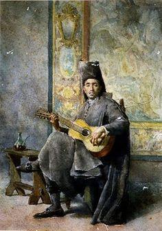 TICMUSart: El músico universitario - Jose Jimenez Aranda (I.M.)