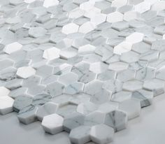 Seismic Mosaic
