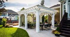 Exterior: Contemporary Metal Gazebos You'll Love Wayfair Cast Iron Clawfoot Tub Stainless Steel Prep Table Modern Ceiling Fans With Lights Awesome Wooden Gazebo from Small Yet Convenient Wooden Gazebo